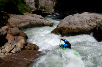 The Rivers of Tyrol 2013